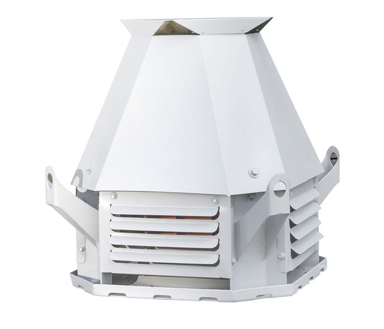 Вентиляторы крышные ВКР