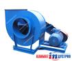 Вентиляторы центробежные пылевые ВР 140-40