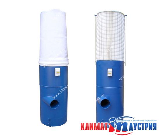 Пылеулавливающие агрегаты АПР, АПРК