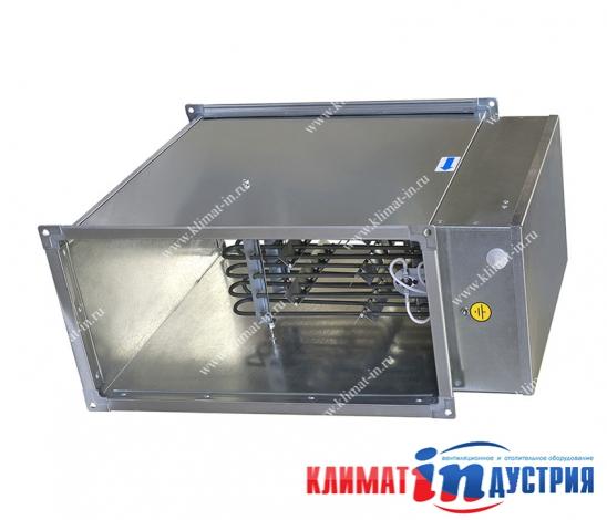 Электронагреватели прямоугольные электрические