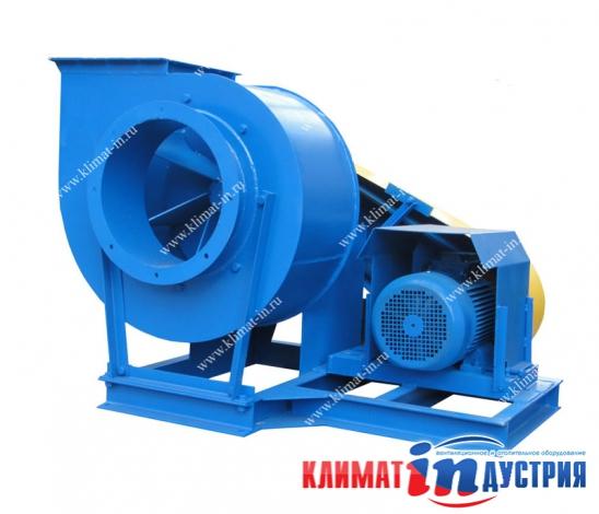 Вентиляторы радиальные пылевые ВЦП 7-40