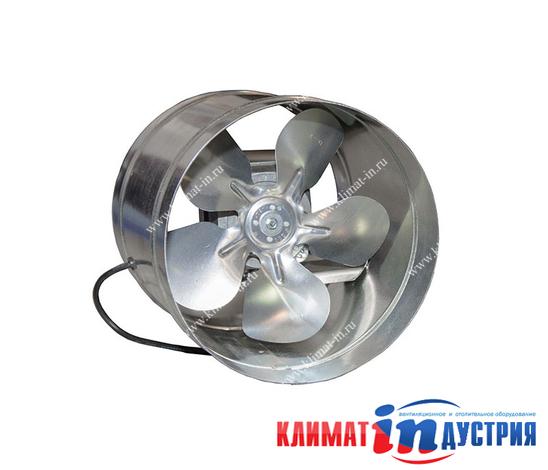 Вентиляторы канальные круглые ВКО
