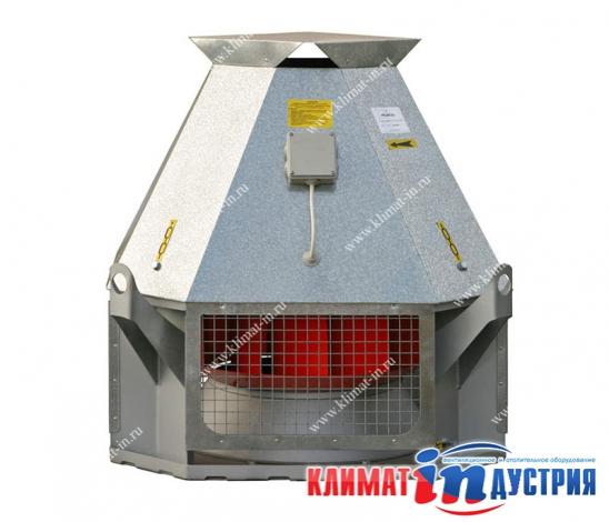 Вентиляторы крышные ВКРм