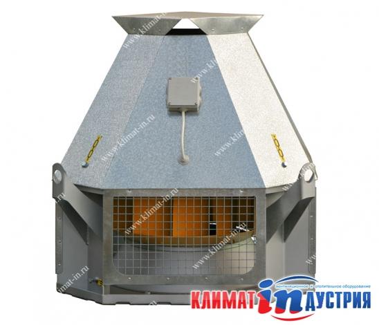 Вентиляторы крышные ВКРС