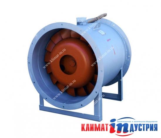 Вентиляторы осевые ВО 30-160