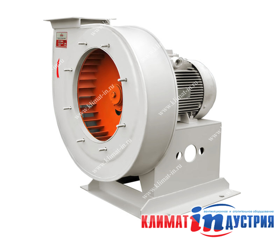 Вентиляторы радиальные ВР 12-26
