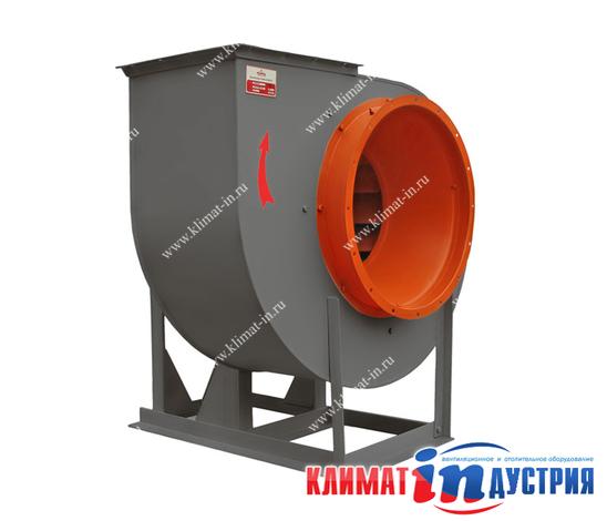 Вентиляторы низкого давления ВЦ 4-70