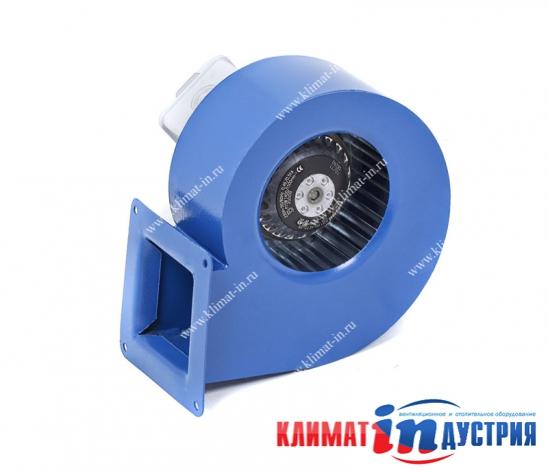 Вентилятор радиальный канальный