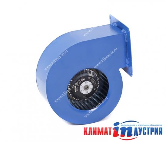 Вентилятор канальный улитка