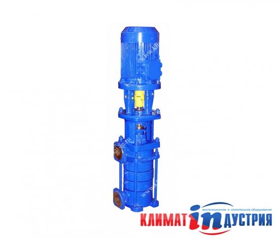 Насосы ЦНСв многоступенчатые вертикальные для горячего водоснабжения