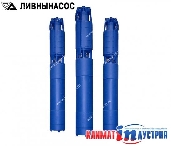 Насос погружной для скважины ЭЦВ-6